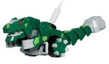 Đồ chơi Lục Long Huyết Chiến Tail Battler Takara Tomy