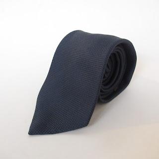 Louis Vuitton Uniformes Skinny Tie 1