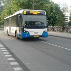 VDL Citea van GVB bus 1162