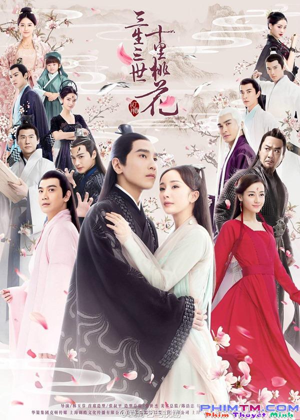 5 tác phẩm truyền hình Hoa ngữ đang làm mưa làm gió hiện nay - Ảnh 1.
