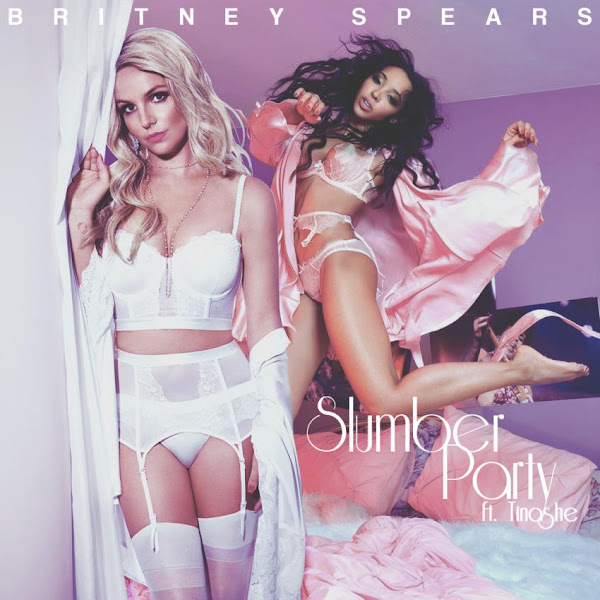 Baixar Música Slumber Party – Britney Spears feat. Tinashe