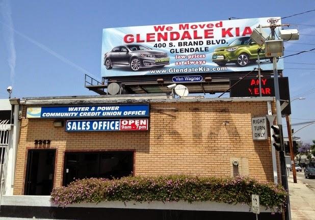 Kia Glendale
