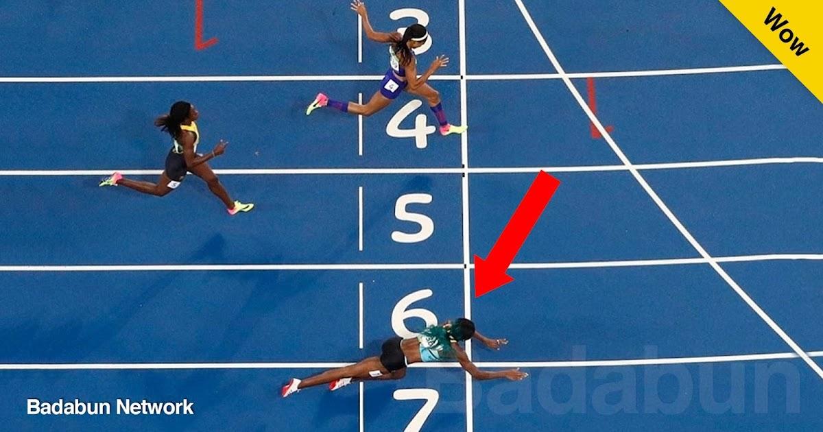 carrera cerrada olimpiadas rio 2016 juegos olímpicos