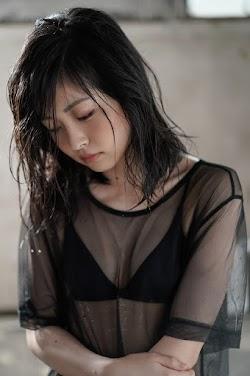 Yoshioka Mayu 吉岡茉祐