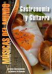 Cartel realizado para las Jornadas de Guitarra 2013