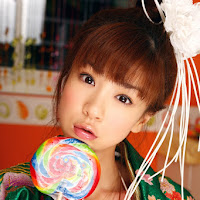 [DGC] 2008.02 - No.539 - Aki Hoshino (ほしのあき) 060.jpg