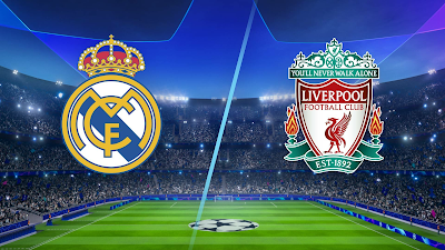 Real Madrid vs Liverpool : UCL Quater-final Live Stream