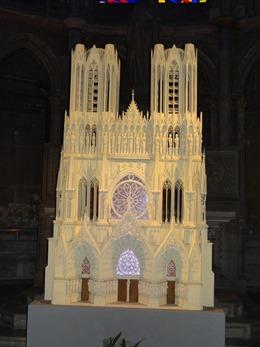2017.10.22-042 maquette de la façade de la cathédrale