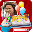 Name On Birthday Cake - Photo, birthday, cake file APK Free for PC, smart TV Download