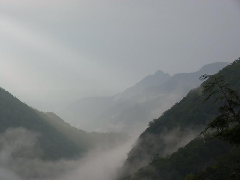 TAIWAN. Weekend Randonnée, Taipei à  Hehuanshan en passant par Puli, retour par les gorges de Taroko - P1280927.JPG