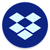 Dropbox 대표 아이콘 :: 게볼루션