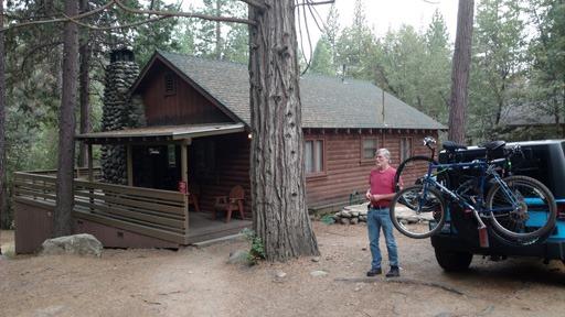 [Yosemite+Cabin]