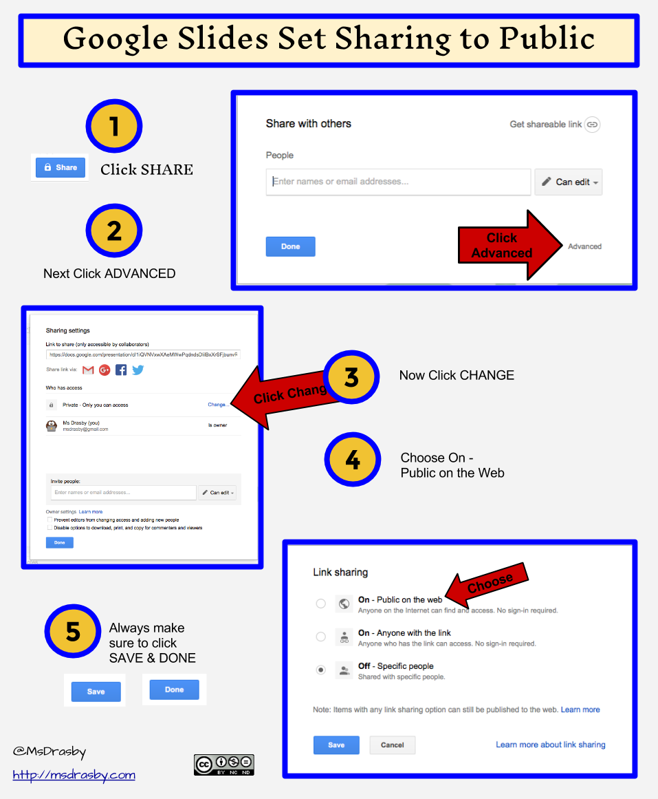 how to delete a picture on google slides