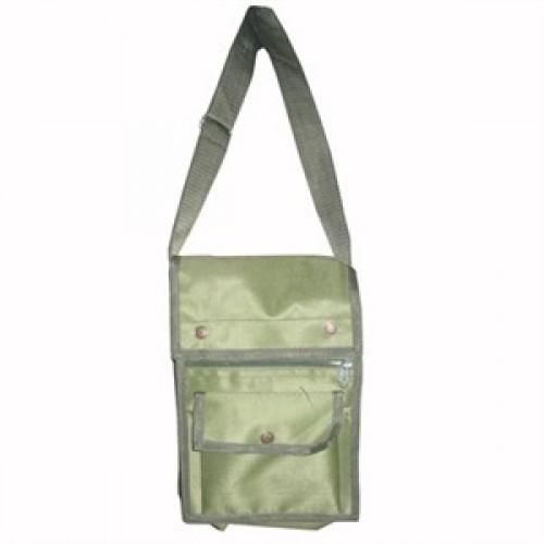 Túi đựng dụng cụ bằng vải bạt xách tay - BHK0039