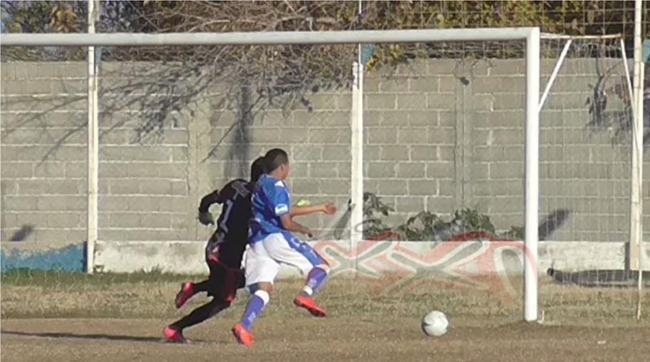 (VIDEO) Liga Andalgalense de Futbol - Velez vs Tiro Federal (Anual 2016 - 4º Fecha) Resumen