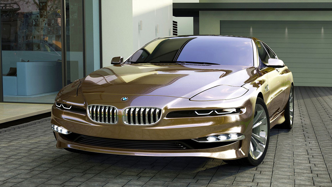 2019 Bmw 8 Series Refreshing Or Revolting