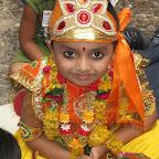Janmashtami Celebration (Pre-Primary) 14-8-2017
