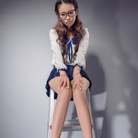 LiGui 2014.12.05 网络丽人 Model 语寒 [46P] 000_7255.JPG