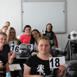 Fotorelacja z treningu motocyklowego TYLKO DLA PAŃ przeprowadzonego przez MotoSekcję na Torze ODTJ LUBLIN w dniu 15.07.2017r.