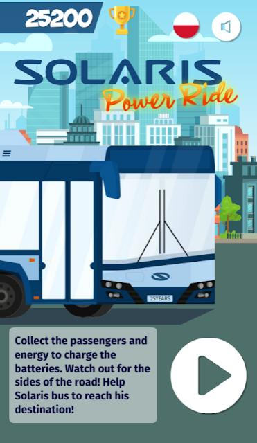 Solaris Bus