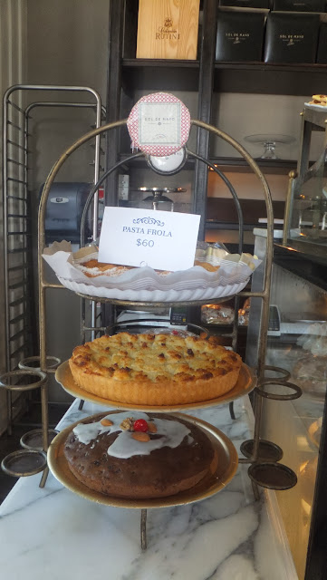 Panadería Sol de Mayo, Campana, Argentina, Elisa N, Blog de Viajes