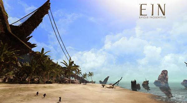 EIN Online vẫn đang trong giai đoạn phát triển 9