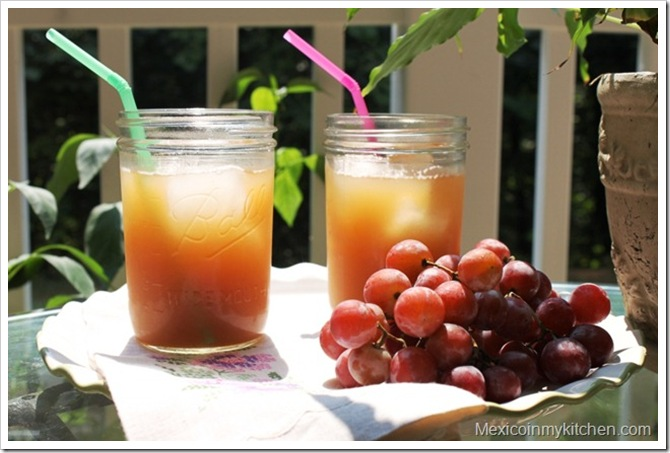 Tamarind Agua Fresca | Aguas Frescas
