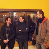 Setkání mistrů Školy, 26.-27. ledna 2013