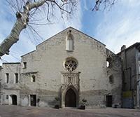 photo de Saint Symphorien - les Carmes