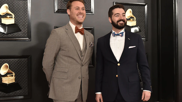 'This Is Not Just White Guys With Guitars Playing For Kids': Three Grammy Nominees Decline The Honor