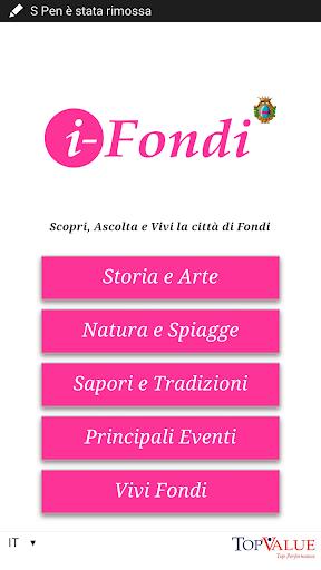 玩旅遊App|i-Fondi免費|APP試玩