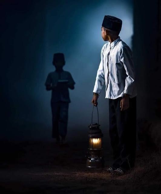 Kehidupan Di Kampung Indah Tanpa Gadget Pemandangan Desa Indonesia