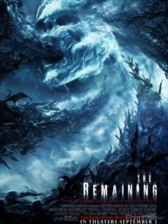 Những Người Còn Lại - The Remaining (2014)
