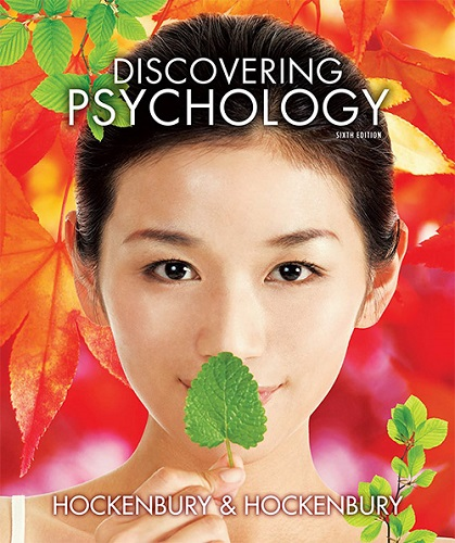 Discovering psychology 7th edition by sandra e. Hockenbury (ebook.