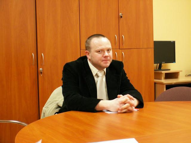 Pierwszy egzamin gimnazjalny w ZS nr 2 w Dukli 2011 - PICT1297_1.JPG
