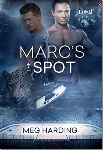 marcs the spot
