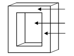 single-phase-core-type-transformer
