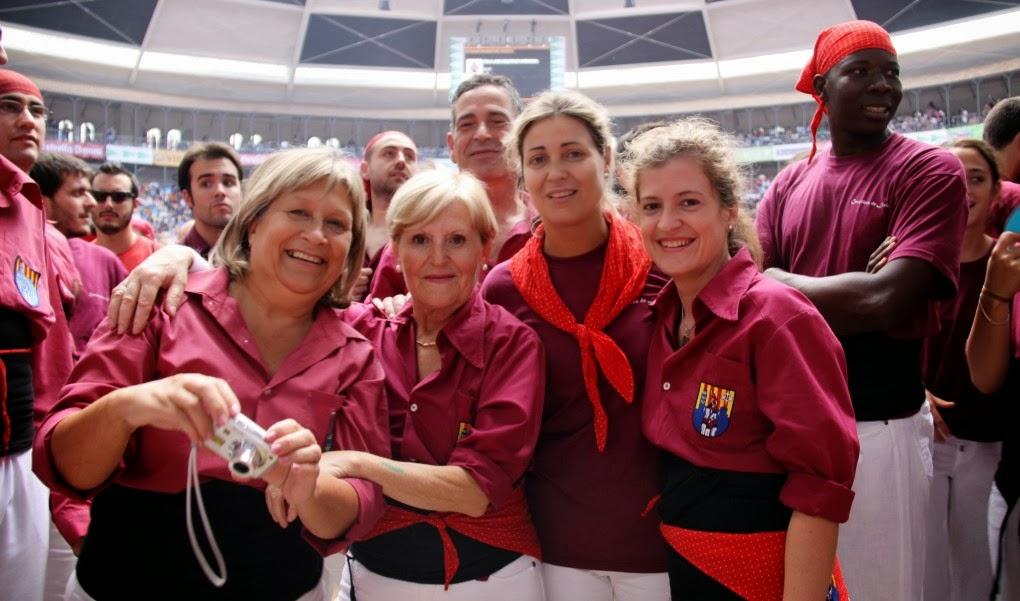 Concurs de Castells de Tarragona 3-10-10 - 20101003_198_XXIII_Concurs_de_Castells.jpg