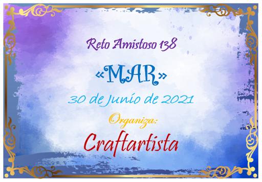 RETO AMISTOSO #138