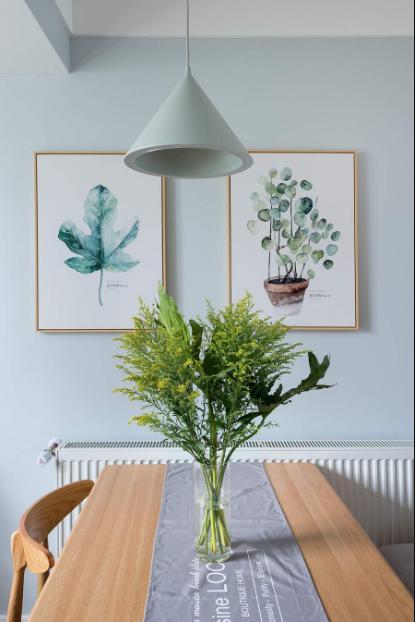 Những mẫu thiết kế nội thất chung cư đẹp lung linh 2021