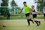Turniej Sołestw w piłce nożnej w Trzebieży - 10.05.2014