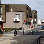 Rue du Pré Chambry
