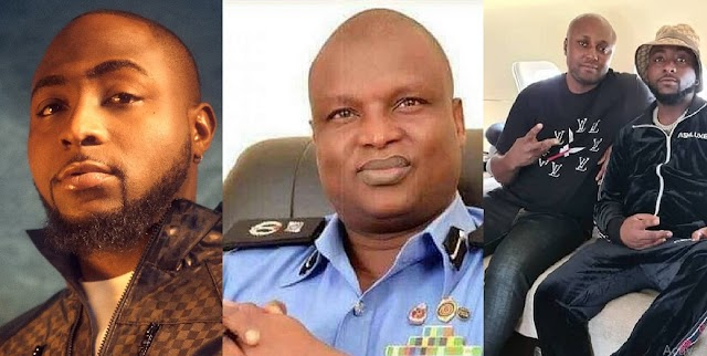 Davido Angrily Suspends Isreal DMW Over His Post About Abba Kayri and Hushpuppi