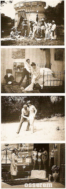 Film Porno pertama Di Dunia
