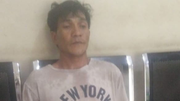 Polisi Tangkap Terduga Pengedar Narkoba di Jorong Bunuik Kinali