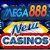 Mega888 - Asia's Best Mobile Casino Review