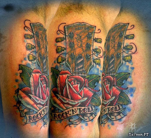 music tattoos meanings and pictures tattoos ideas. Black Bedroom Furniture Sets. Home Design Ideas