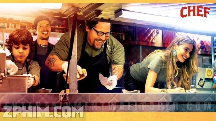 Ảnh trong phim Siêu Đầu Bếp - Chef 1