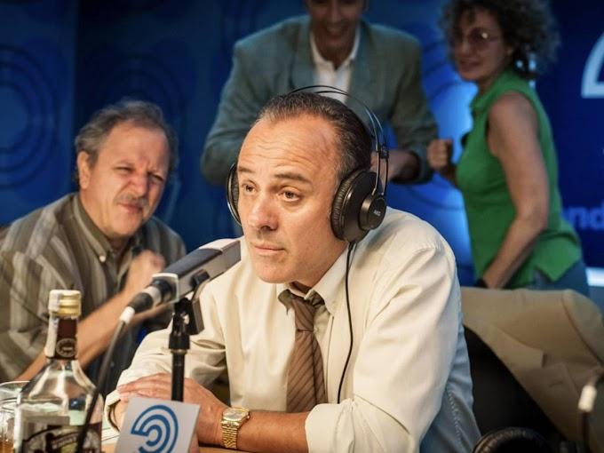 Reyes de la Noche: El gran homenaje de Movistar+ al enfrentamiento en la cumbre de la radio deportiva de este país en los noventas