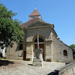Montsoult-Maffliers (France)